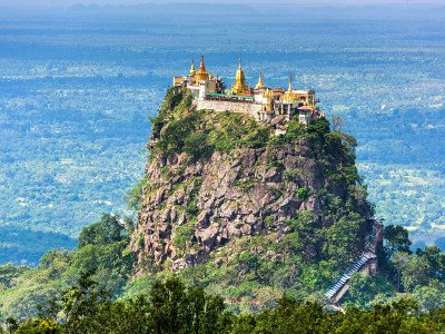 EASY MYANMAR - Tour SINGLE FRIENDLY